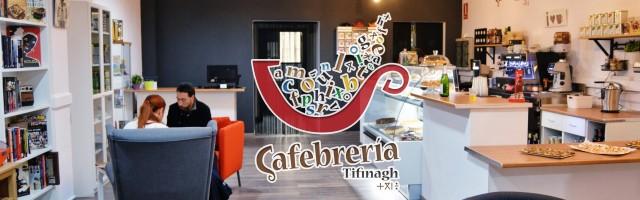 Imagen1 Cafebreria Tifinagh S.Coop