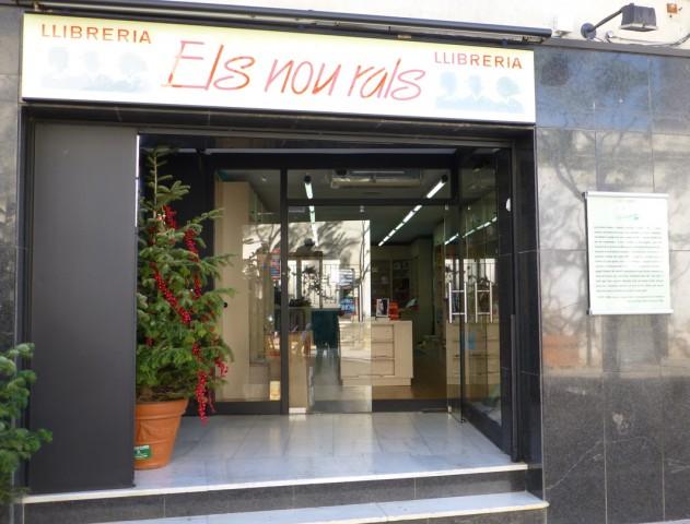Imagen5 Els Nous Rals, Sccl