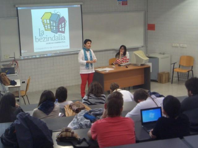 Imagen2 La Bezindalla, S.Coop