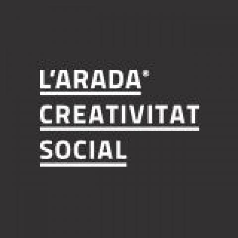 Imagen1 L'Arada, Creativitat Social SCCL
