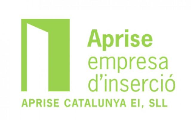 Imagen1 APRISE - CATALUNYA, Empresa d'Inserció, SLL