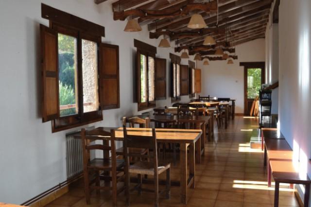 Imagen5 Els Caus Turisme Sostenible i Cooperatiu, Sccl