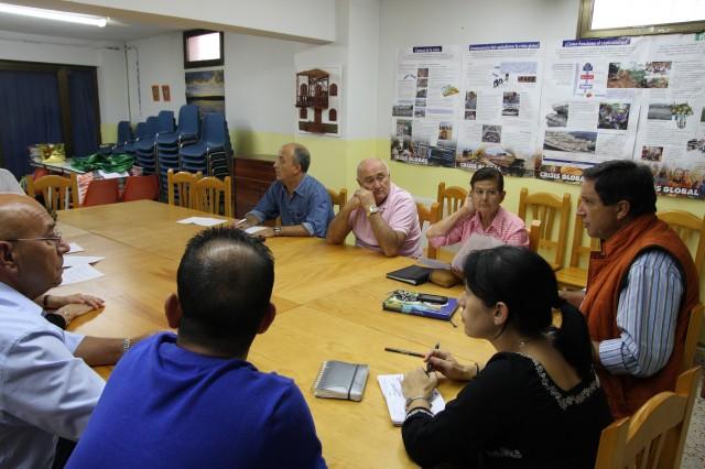 Imagen2 Asociación Desarrollo Comunitario BºAires (ASDECOBA)
