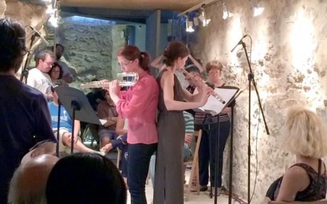 Imatge3 Associació d'Amics del Jazz de la Ribera d'Ebre