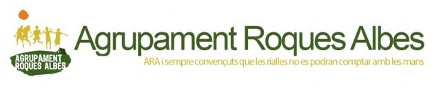 Imagen1 Agrupament Roques Albes