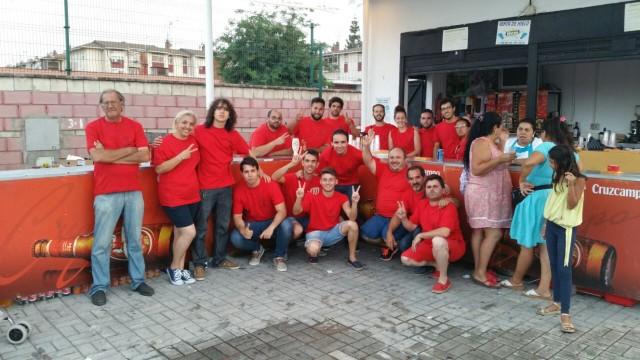 Imagen2 Asociación Cultural Gitana Vencedores