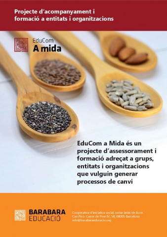 Imatge2 Barabara Educació, SCCL