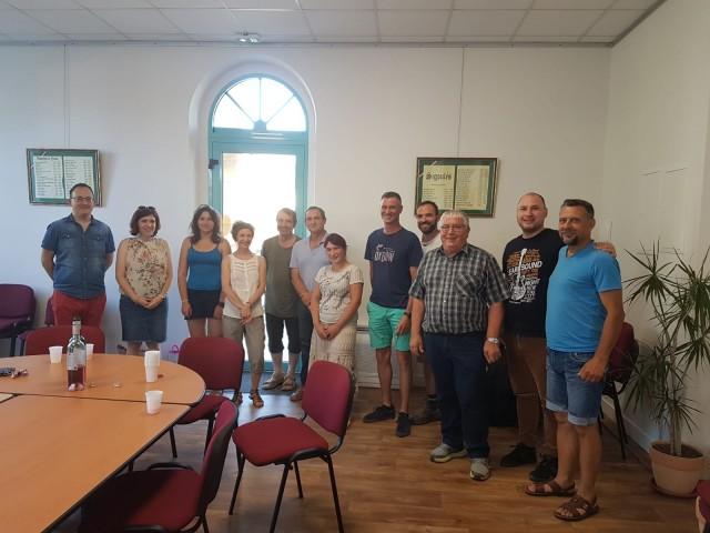 Imagen2 COAG-CV Coordinadora de Agricultores y Ganaderos de la Comunidad Valenciana