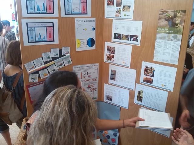 Imagen2 Nusos, activitats científiques i culturals