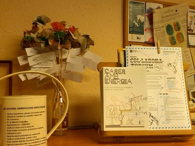 Imagen5 Nusos, activitats científiques i culturals