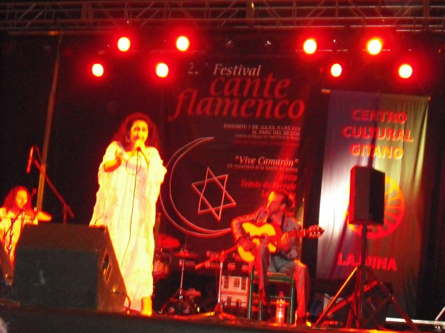 Imagen4 Centro Cultural Gitano La Mina