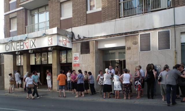 Imagen1 Associació CineBaix de Sant Feliu de Llobregat