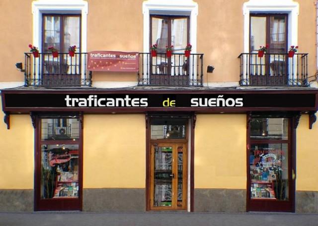 Imatge1 ASOCIACIÓN CULTURAL TRAFICANTES DE SUEÑOS